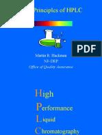 HPLC Course