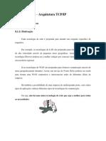 Parte VIIIa - Apostila Fund Redes - Arquitetura TCP-IP - Conceitos
