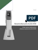 AV500 RO to Press