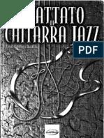 Trattato Di Chitarra Jazz