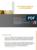 Ergo Biomecanica 0