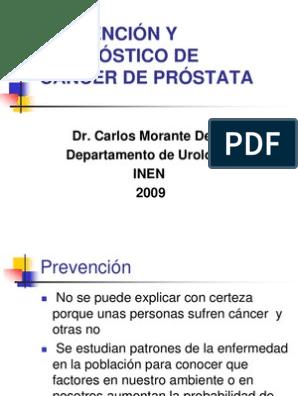 prostatitis licopénica pdf
