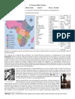 Nacionalismo en Africa