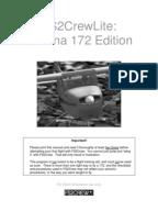 Cessna 550 maintenance manual
