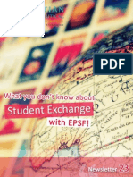 What You Don't Know About SEP With EPSF! - NL 23 (2010-2011)