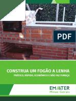 Construa Um Fogao a Lenha Versao Final 23-09-2021
