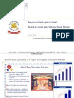 ECCPartnership Build a Bear Case Study