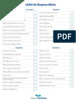 Checklist-de-Limpeza-Diária-Rainbow