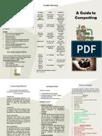 Compost Brochure