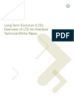 Lte Air Interface Whitepaper
