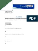 guía de ejercios activividad motris 1