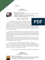 TEXTOS INTRODUCCION A LA FILOSOFÍA 4