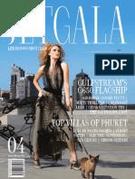 Jetgala Magazine Issue 4