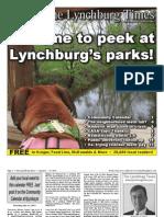 The Lynchburg Times 4/21/2011