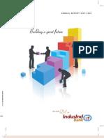14th Annual Report 2007-2008