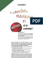 33218886 Lise Bourbeau Asculta Mananca Si Inceteaza Sa Te Controlezi