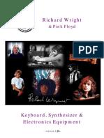 El Libro de Rick Wright