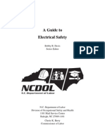 A Guide to Electrical Safety