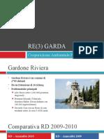 Progetto Parco Alto Garda