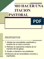 Visita Pastoral[1]