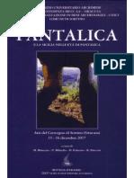 Le Grandi Necropoli Dell'Età Di Pantalica