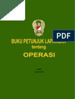 Bujuklap Ops TNI AD Ok