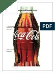 Cocacola TQM Project