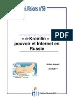 « e-Kremlin »
