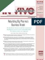 Rebuilding Big Pharma [PDF Library]