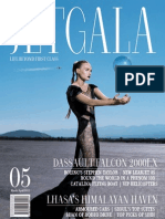Jetgala Magazine Issue 5