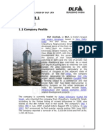 Project Report FINAL DLF(1)