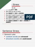 w12 Sentence Stress