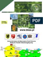 Bałtycki klaster energetyczny