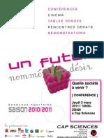 Dossier Rencontre 3 Mars 2011