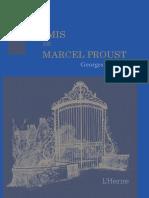 Les Mais de Marcel Proust