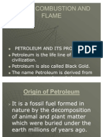 Fuels , Combustion and Flame