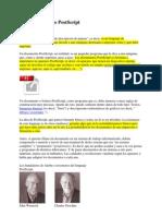 Archivos Postscript