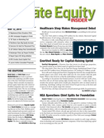Private Equity Insider 051210