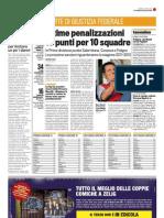 La Gazzetta Dello Sport 21-04-2011