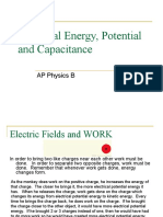 AP Physics B - Electric Potential