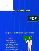 Copy of Budgeting Edited