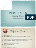 Introducing Prime Faces En