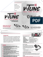 Vtune Manual Book Hr Rev