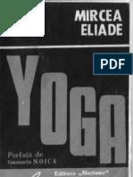 Mircea Eliade - Yoga