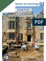 Time Team - Burford Priory