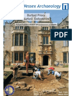 Time Team - Burford Priory