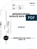 Meteorological Satellite Data Systems