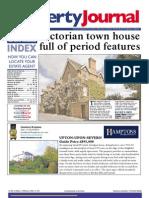 Evesham Property Journal 21/04/2011