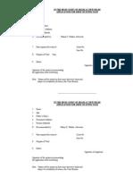 allahabad high court vakalatnama format pdf