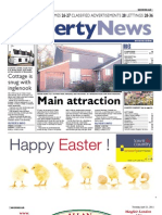 Worcester Property News 21/04/2011